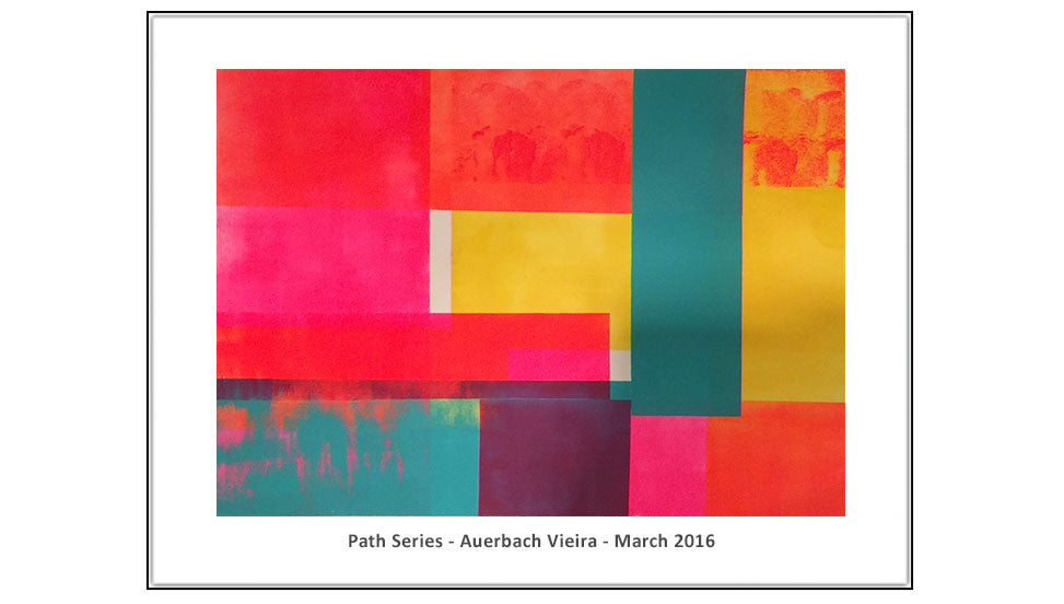"path series - limited edition 18"" x 24"""
