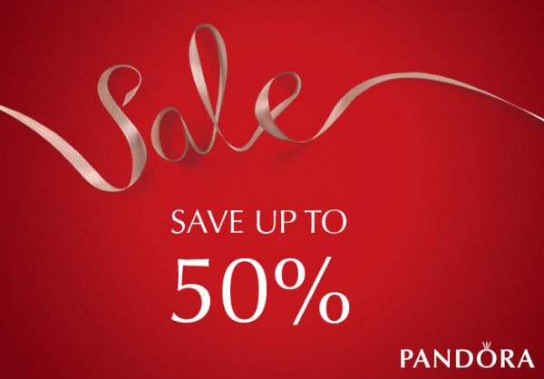 Pandora Sale Hugh Rice