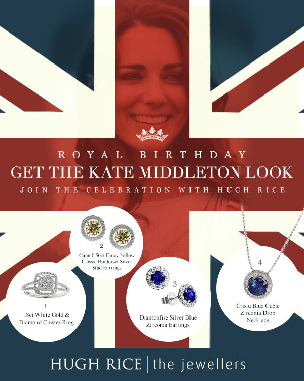 Kate Middleton Stylecard