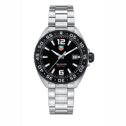TAG Heuer Formula 1 41 mm Black Dial Men's Watch