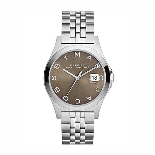Marc By Marc Jacobs The Slim Bracelet Watch