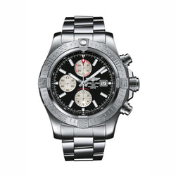 Breitling Super Avenger II Chronograph 48 mm Men's Watch