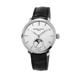 Frédérique Constant Slimline Moonphase 42mm Automatic Gents Watch