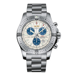 Breitling Colt Chronograph Gents Stainless Steel Watch