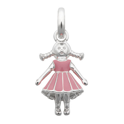 Links of London Girl Charm