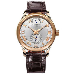 Chopard Montre L.U.C Quattro Rose-Gold 43 mm Automatic Gents Watch
