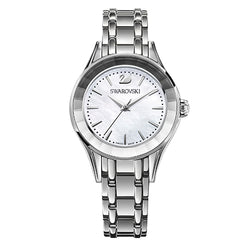 Swarovski Alegria Mother-of- Pearl Watch