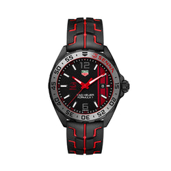 TAG Heuer Formula 1 Senna Special Edition 43mm Men's Watch