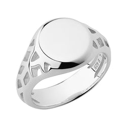 Links of London Tagged rings HR Jewellers
