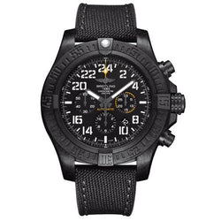 Breitling Avenger Hurricane Black 50 mm Automatic Gents Watch