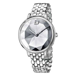 Swarovski Crystal Lake Steel & Clear 35 mm Ladies Watch
