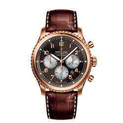 Breitling Navitimer 8 B01 Chronograph 18 ct Rose-Gold 43 mm Automatic Watch PRE-ORDER