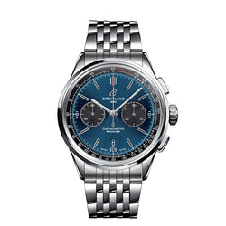 Breitling Premier B01 Chronograph 42 Steel 42 mm Automatic Watch