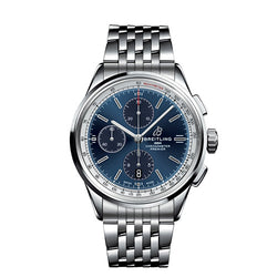 Breitling Premier Chronograph 42 Steel 42 mm Automatic Watch