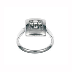 Chopard Ladies Happy Curves Ring