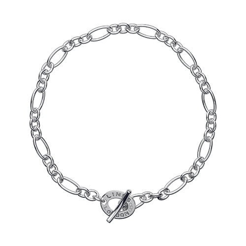 Links of London Silver Signature XS Bracelet