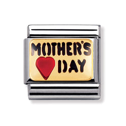 Nomination Composable Classic Mothers Day Charm