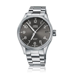 Oris Big Crown ProPilot Grey Date 41mm Automatic Men's Watch