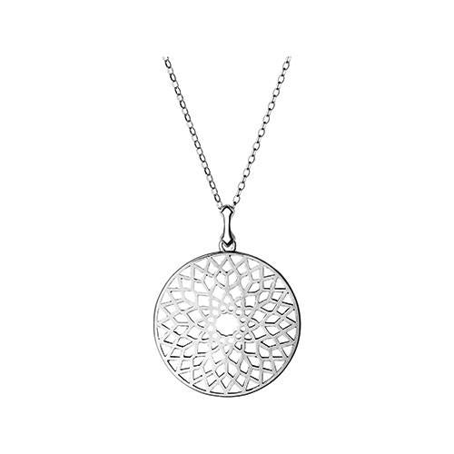 Links of London Silver Timeless Large Pendant