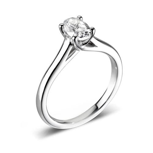rings couple entwined diamond ring promise anniversary stone