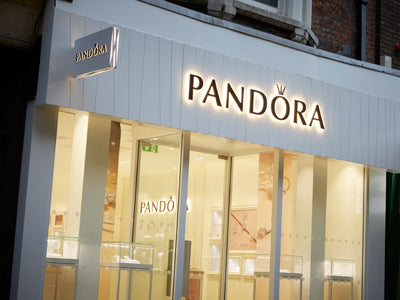 Pandora Darlington Store