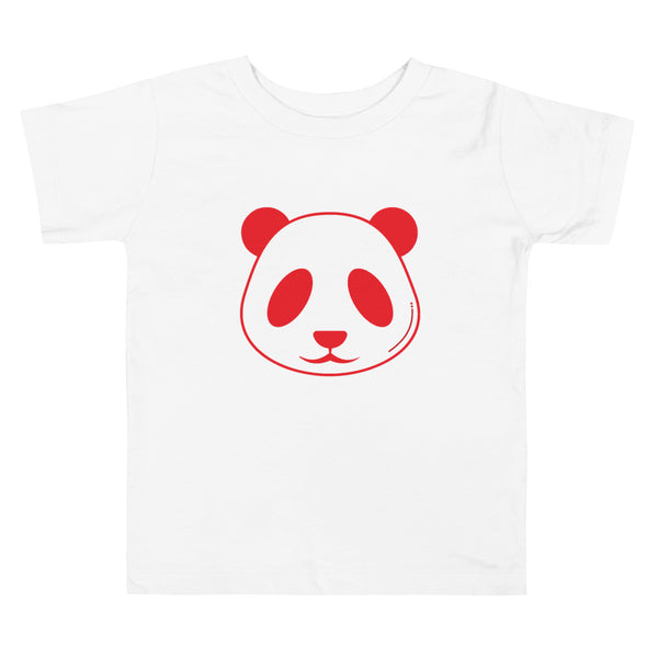 George & Georgette, Panda T-Shirt (Toddler), , mismatched shoes