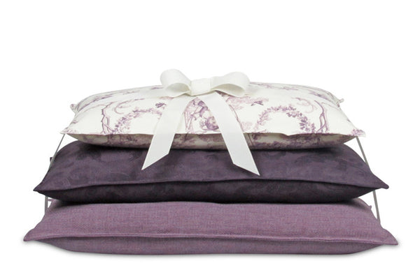 Toile in Violet