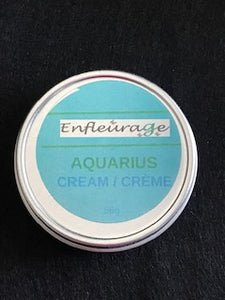 AQUARIUS CREAM