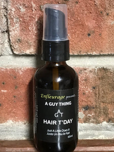 Hair Tonic - Hair T'Day - Enfleurage Organics