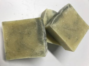 Wake Up Call Soap