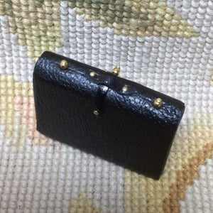Luggage Briefcase 1:12 Dollhouse Miniature