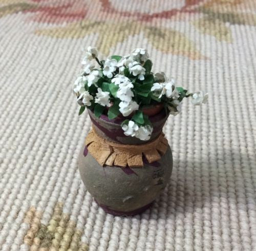 Flower Arrangement Plant 1:12 Dollhouse Miniature