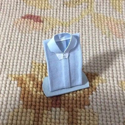 Shirt Shelf Filler Apparel Garment Clothing 1:12 Dollhouse Miniature