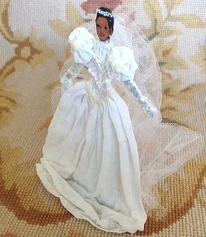 Dummy Board Mannequin Doll 1:12 Dollhouse Miniature