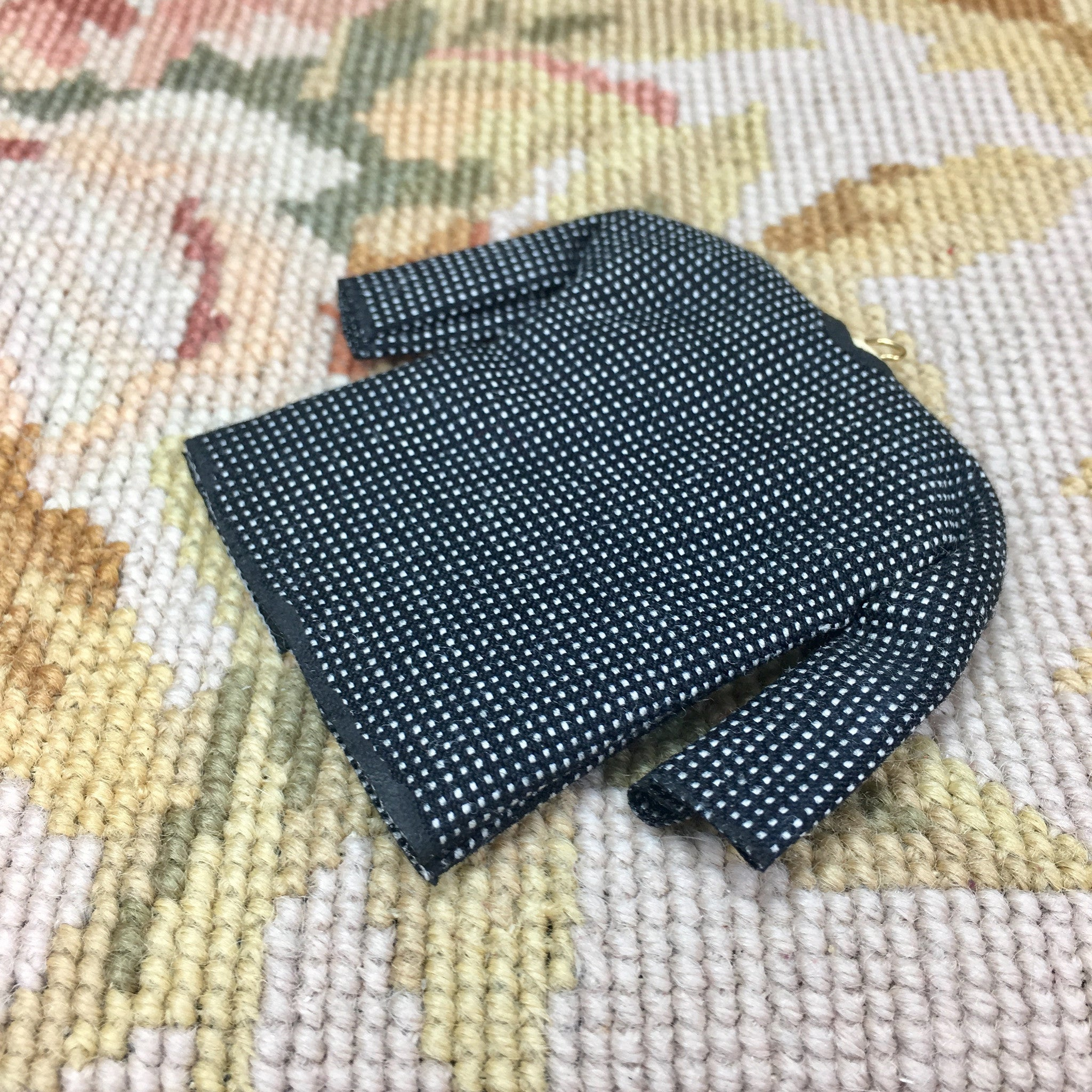 Jacket Sports Coat on Hanger 1:12 Dollhouse Miniature Clothing