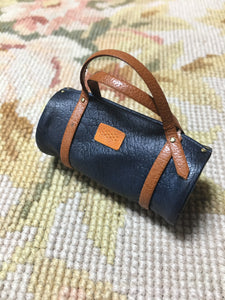 Luggage Sports Bag Grip Navy 1:12