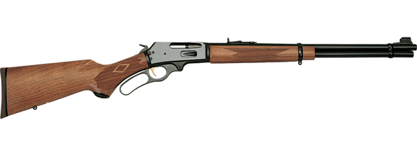Marlin 336C35 35 Rem Lever Action Walnut Stock