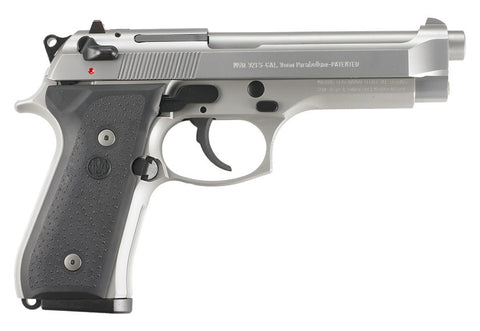 Beretta 92FS Inox 9mm (Call for in store pricing)