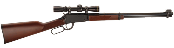 Henry Lever Action 22 Magnum Rifle