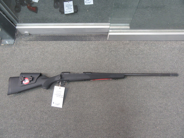 ZZ3087 - Savage 111 Long Range Hunter 300 Win Mag.
