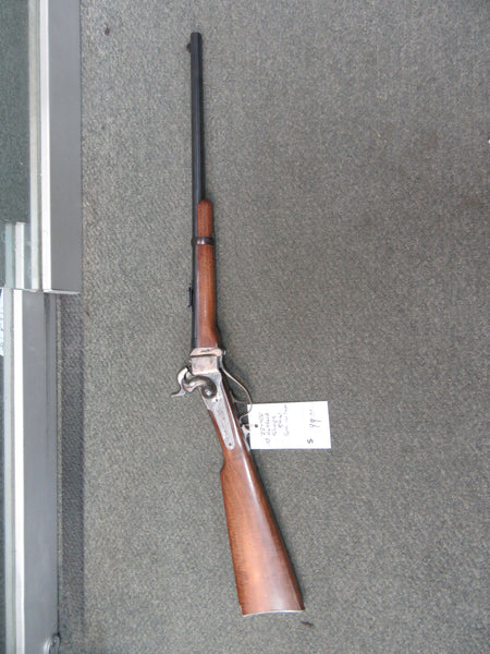 ZZ4406 - Hartford Sharps 1863 Military Carbine .54 Cal.