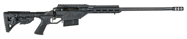 Savage 110BA Stealth 338 Lapua