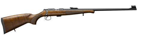 CZ 455 LUX II Bolt Action Repeater 22 WMR