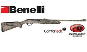 "Benelli M2 APG-HD 24"" Rifled Slug 12 ga x 3"" (Call for in store pricing)"