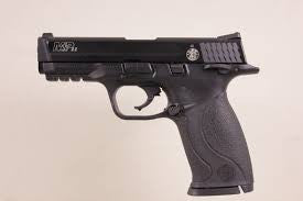 Smith & Wesson M&P 22 22 LR Semi Auto