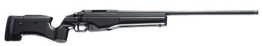 Sako TRG-42 338 Lapua Blued No Rail (Call for in store Pricing)
