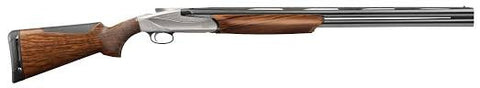 "Benelli 828U Nickel 12 ga x 3"" 26"" Bbl (Call for in store pricing)"