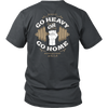 Alpha Gear - Go Heavy Or Go Home