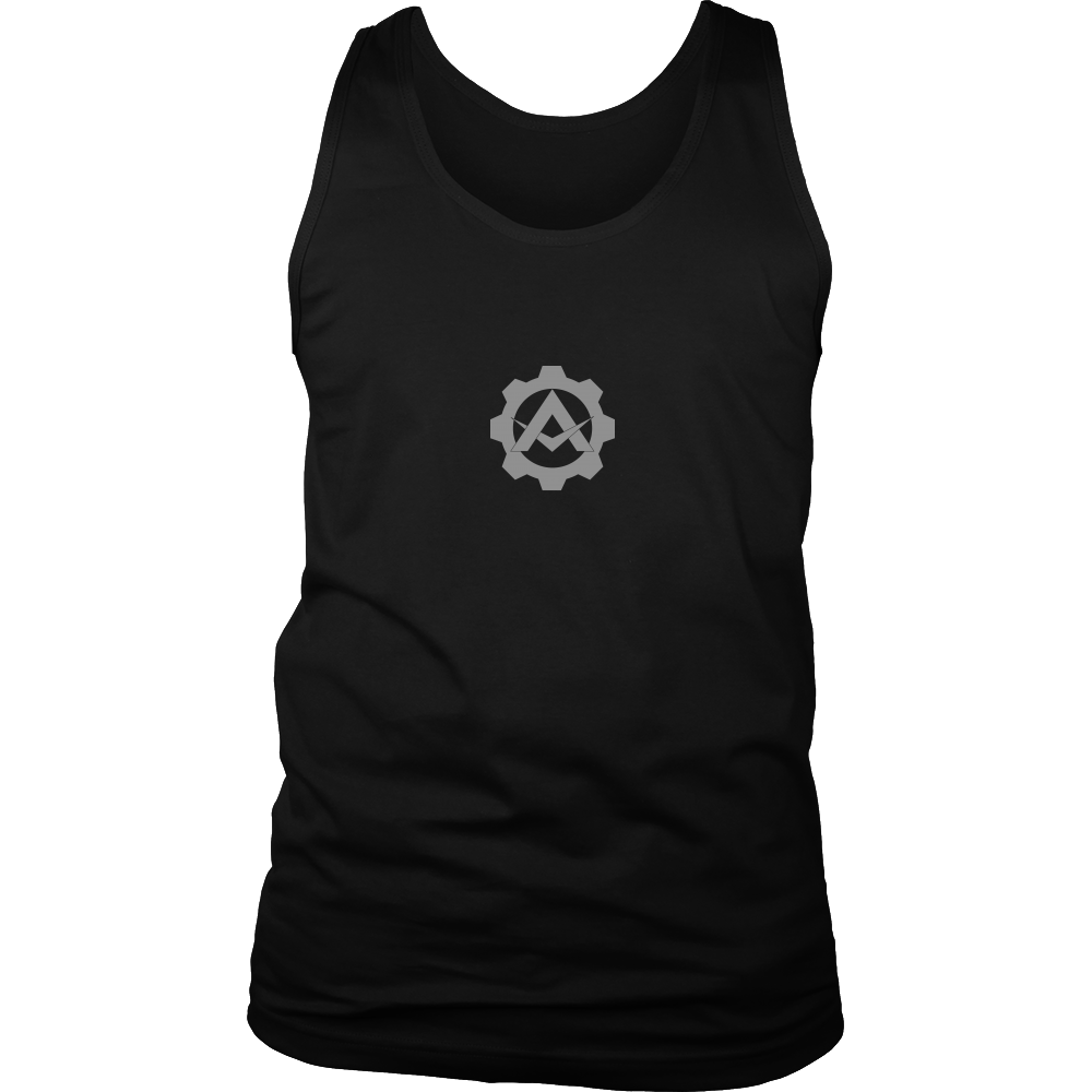 Alpha Gear - American Made Tank