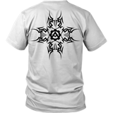 Alpha Gear - Tribal Surrounding